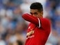 Report: Jose Mourinho to hand Chris Smalling new contract