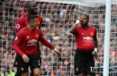 Fred sends important message after first Manchester United goal