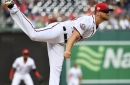 Austin Voth earns first MLB win; Nationals beat Mets, 6-0 in D.C.