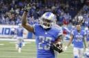 Report: Darius Slay clears concussion protocol, may play vs. Patriots