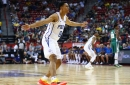 """""""What is a successful season?"""": Zhaire Smith"""