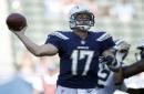 Around the AFC: Philip Rivers familiar with Rams new cornerbacks