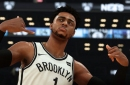 Do NBA2k19 ratings matter to players? You be the judge!