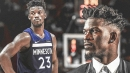 Jimmy Butler posts cryptic tweet that could relate to trade news