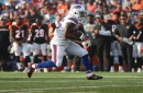 Marcus Murphy: What you need to know about the Buffalo Bills RB