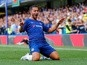 How Eden Hazard fared after his Chelsea recall at West Ham