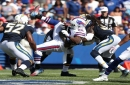 LeSean McCoy inactive, so the Bills' task in Minnesota becomes more difficult