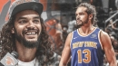 Teams supposedly interested in Joakim Noah