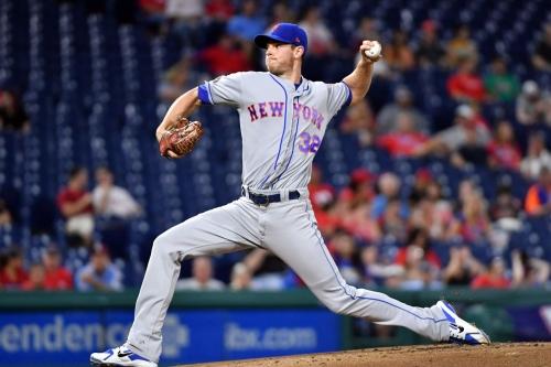 Open Thread: Mets vs Nationals, 9/23/18