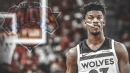 Jimmy Butler's interest in Knicks may be overstated