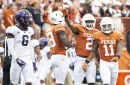 After back-to-back ranked wins, Texas back in the Amway Coaches Poll Top 25