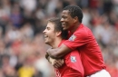 Patrice Evra reveals disgusting Gerard Pique story from pair's time at Manchester United