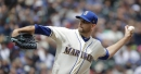 Felix Hernandez, James Paxton slated to return to the Mariners' rotation for the last week of the season
