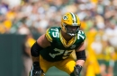 Bryan Bulaga Injury: Packers RT questionable to return with back injury
