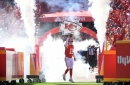 Patrick Mahomes breaks three-game touchdown record