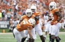 5 plays that changed the game in Texas' 31-16 win over No. 17 TCU