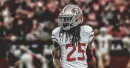 49ers CB Richard Sherman out for game with heel injury