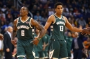 Ranking the Roster 2018: Bledsoe and Brogdon, Neck and Neck!