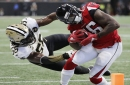 Underhill: Saints know they must improve quickly after they tried to 'kill' themselves on defense in win over Falcons