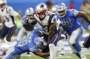 NFL Sunday Night Football: New England Patriots @ Detroit Lions Live Thread & Game Information