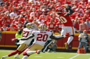 Richard Sherman, 49ers defense limp away wounded by Chiefs