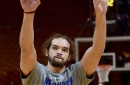 REPORT: Knicks plan to buy out Joakim Noah in the next few days