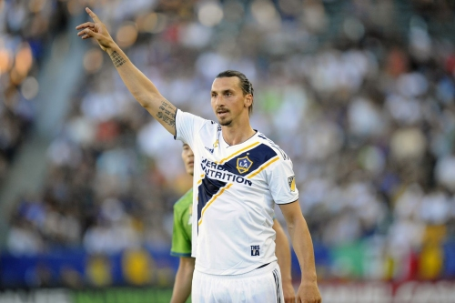 Sounders at LA Galaxy, recap: Blown opportunity to move up standings