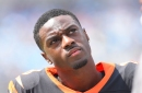 A. J. Green and Tyler Boyd discuss John Ross' bad game against the Panthers