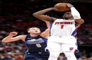 Detroit Pistons training camp: Reggie Jackson's health top issue
