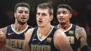 Report: Nuggets' Nikola Jokic, Jamal Murray, Gary Harris are 'untouchable' in trade talks