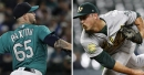 Mariners Game Day: M's, James Paxton host Oakland to begin final homestand of 2018