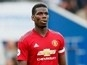 Jose Mourinho 'blasted Paul Pogba in dressing room after Wolves draw'
