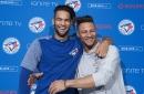 GameThead Game #157: Astros at Blue Jays