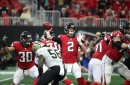 2018 sums up exactly what it means to cheer for the Atlanta Falcons