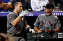 Diamondbacks trying to balance resting starters while staying competitive