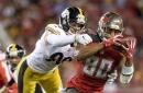 Steelers vs. Buccaneers Week 3: 2nd quarter in-game update