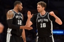 Know Your Competition: The San Antonio Spurs