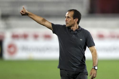 Major Link Soccer: Is Oscar Pareja the next USMNT manager?