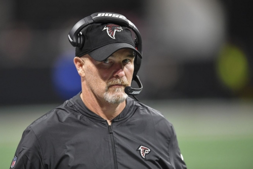 Falcons fans need to trust Dan Quinn and give him time
