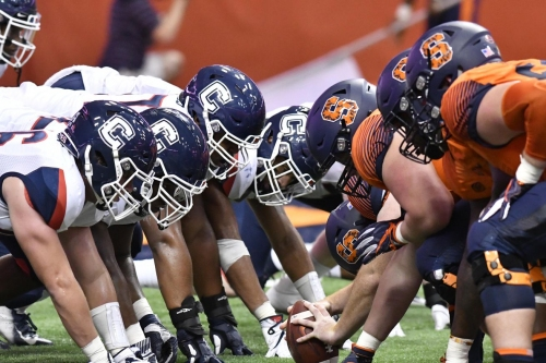 Breaking down SU's offensive play-calling vs. UConn
