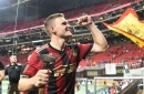 MLS Weekly Wrap Up: Atlanta clinches a playoff bye