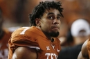 True freshman S Caden Sterns already emerging as a star in Texas' secondary