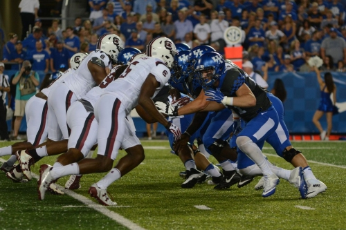 Kentucky vs. South Carolina Preview, How to Watch & Follow
