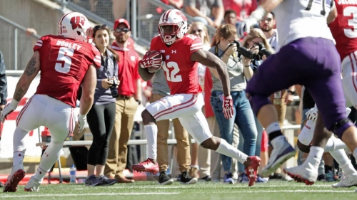 Former Badgers safety Natrell Jamerson selected by Saints in fifth round