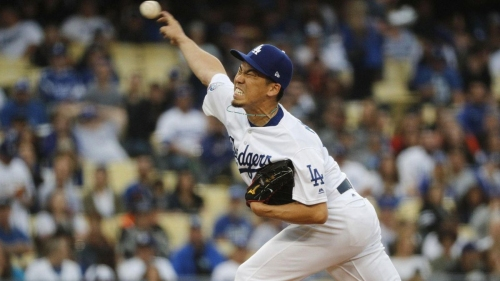 Weather may dictate Dodgers rotation this weekend - Los Angeles Times