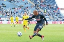 Injuries will test Union's usually stiff back line