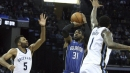 Magic's Terrence Ross, still injured, is unlikely to play again this season