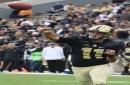 Purdue football at Nebraska | Who has the edge