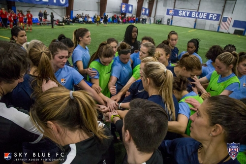 Concacaf Women's Championship Rosters Announced