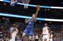 Knicks 2018-19 Preview: Mario Hezonja